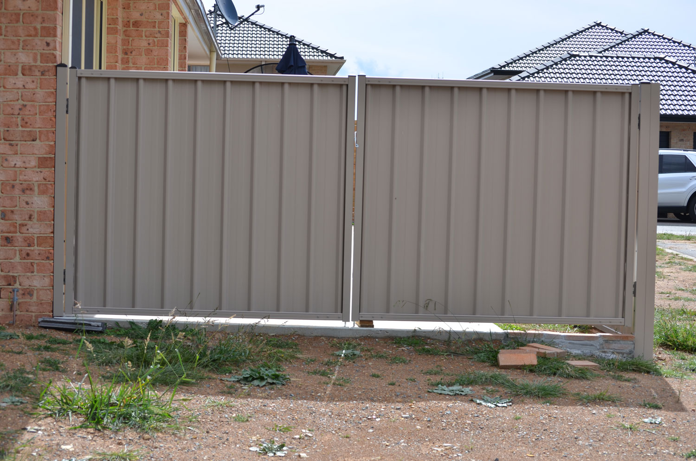 Urban Gates Amp Fences Gates Unlimited Gates Unlimited